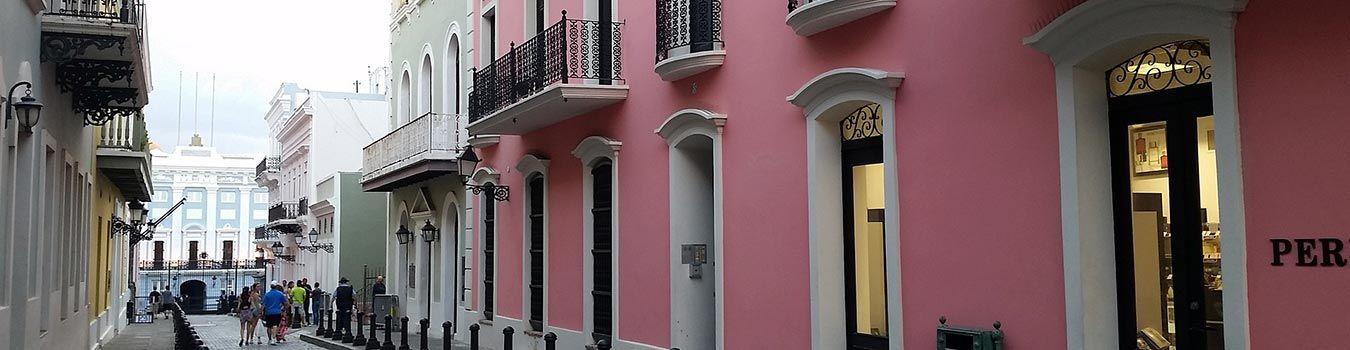 San Juan Puerto Rico Tours